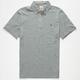 VOLCOM Wowzer Mini Mens Polo Shirt