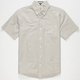VOLCOM Weirdoh Stripes Mens Shirt