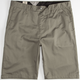 VOLCOM Frickin Chino Mens Shorts