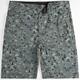 VOLCOM Frickin V4S Mens Hybrid Shorts