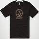VOLCOM Sedated Stone Mens T-Shirt