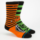 STANCE Mix & Match Grim Mens Athletic Light Socks