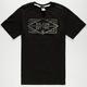 VOLCOM Minanimal Mens T-Shirt