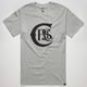 CRSL Monogram Mens T-Shirt
