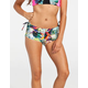 ONZIE Womens Side String Shorts