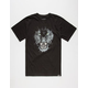 ROOK Panther Mens T-Shirt