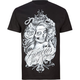 FAMOUS Stars & Straps Voodoo Mens T-Shirt