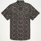 LOST Buttons Mens Shirt