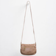 MADDEN GIRL Flap Over Crossbody Bag