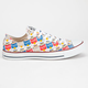 CONVERSE Chuck Taylor All Star Warhol Low Shoes