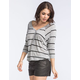 Billabong At Stake Womens Henley