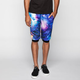 ELWOOD Supernova Mens Crop Jogger Pants