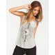 O'NEILL Space Sign Womens Tank