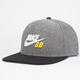 NIKE SB Chambray Pro Mens Strapback Hat