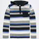 VOLCOM Splinter Boys Lightweight Hoodie