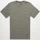 VOLCOM Heather Boys T-Shirt