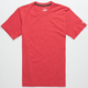 VOLCOM Heather Boys T-Shirt