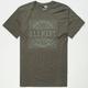 ELEMENT Geared Mens T-Shirt
