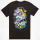 ELEMENT Night Dove Mens T-Shirt
