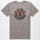 ELEMENT Paradise Mens T-Shirt