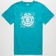 ELEMENT Leafy Mens T-Shirt