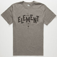 ELEMENT Up Down Mens T-Shirt