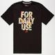NIKE SB Janoski Beach Daily Use Dri-Fit Mens T-Shirt