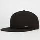 RVCA Kontra Low Mens Snapback Hat