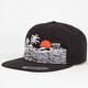 VANS Settle Down Mens Snapback Hat