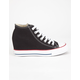 CONVERSE Chuck Taylor All Star Lux Mid Womens Shoes