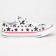 CONVERSE Chuck Taylor All Star Womens Low Shoes