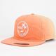 VANS Dipped Mens Snapback Hat