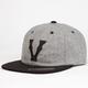 VANS Vintage V's Mens Strapback Hat