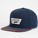 VANS All Over It Full Patch Mens Snapback Hat