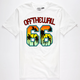 VANS 66 Palms Mens T-Shirt