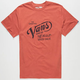 VANS Originator Mens T-Shirt