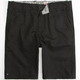 MICROS Jared Texture Boys Shorts
