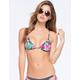 RIP CURL Alana's Closet Paradise Found Bikini Top