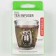 KIKKERLAND Owl Tea Infuser