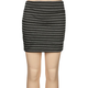 FULL TILT Stripe Girls Skirt