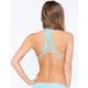DESTINED Macrame Bikini Top