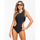 RVCA Eternal Sunrise One Piece Swimsuit