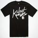 LAST KINGS Tag Mens T-Shirt