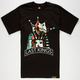 LAST KINGS Royal Piazza Mens T-Shirt