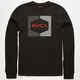 RVCA Invert Hex Mens Thermal