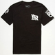 YOUNG & RECKLESS Nue Jerzee Mens T-Shirt