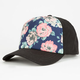 ELEMENT Cecil Womens Snapback Hat