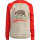 BILLABONG Cali Bear Girls Hoodie