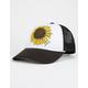 O'NEILL Sunflower Womens Trucker Hat