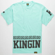 LAST KINGS Street King Mens T-Shirt